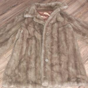 Jackets & Blazers - Fur Coat 18